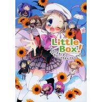Doujinshi - Illustration book - Little Busters! (Little Box!) / C.jam-packed