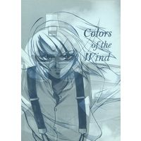 Doujinshi - Gundam series (Colors of the Wind) / RED DRAGON