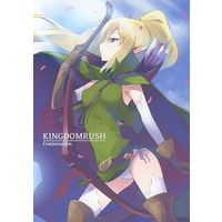 Doujinshi (KINGDOMRUSH Feminization) / DO‐RAKU7