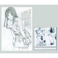 Doujinshi - Illustration book - YUGMIX CM72セット(YUGMIX SUMMER 2007+カレンダー) / YUGMIX