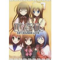 Doujinshi - Novel - KSL KEY SOUNDS LOVE / ぽんこつ屋 (Ponkotsu-ya)