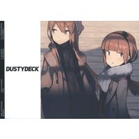 Doujinshi - Illustration book - DUSTDECK #1 / DANGERDROP