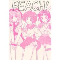 [Adult] Doujinshi - Comic Party (PEACH!) / YUDENAKYA NAMA-BEER