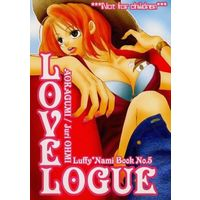[Adult] Doujinshi - ONE PIECE (LOVE LOGUE) / Aokagumi