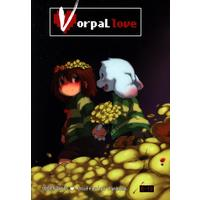 [Adult] Doujinshi - Undertale (VopaL love) / 磊落神社