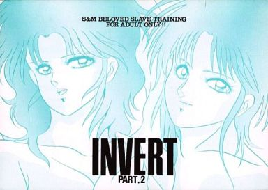 [Adult] Doujinshi - INVERT PART.2 / 企画工房ナイトメア