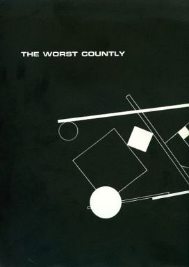 Doujinshi - THE WORST COUNTLY / ラドガ