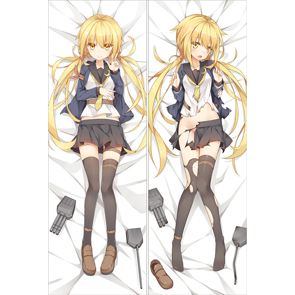 Dakimakura Cover - Kantai Collection / Satsuki (Kan Colle)