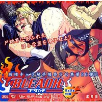 Doujin CG collection (CD soft) - Bleach