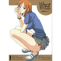 [Adult] Doujinshi - ONE PIECE / Nami (Wheat No.1) / Majimeya