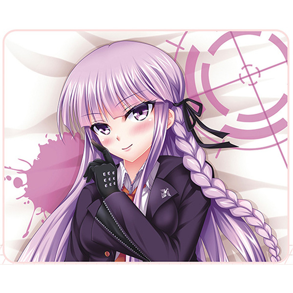 Cushion - Danganronpa / Kirigiri Kyouko