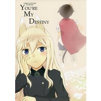 Doujinshi - Strike Witches (YOU'RE MY DESTINY) / てぃあのっど