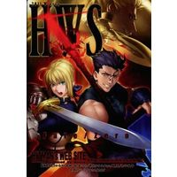 Doujinshi - Fate/Zero / Lancer & Saber (HWS 2011 WINTER) / HWS
