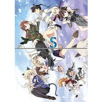 Doujinshi - Strike Witches / All Characters (S) / Agahari出張軍
