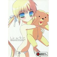 [Adult] Doujinshi - Hayate no Gotoku / Sanzenin Nagi (Lie or Girl) / LEGAR