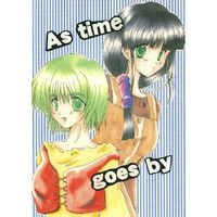 Doujinshi - Comic Party (As time goes by) / True‐Bell