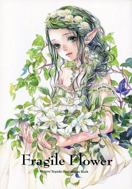 Doujinshi - Illustration book - Fragile Flower / Sugarcoated