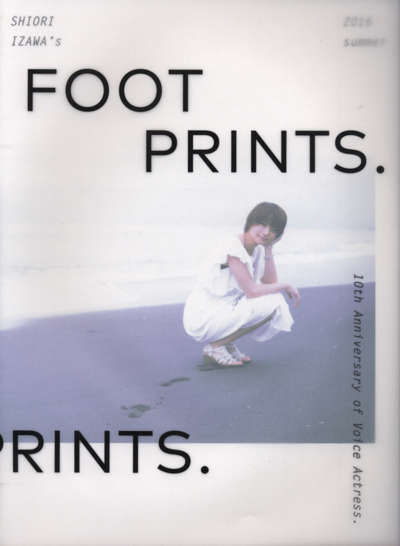 Doujinshi - FOOT PRINTS. / FOOTPRINTS製作委員会