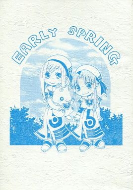 Doujinshi - ARIA (EARLY SPRING) / SNOW