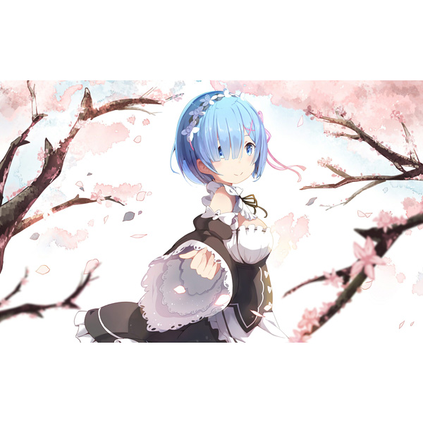 Doujinshi - Re:Zero / Rem & Beatrice & Ram (Infinite Transmigration~Will always protect you) / 迷途ウォー
