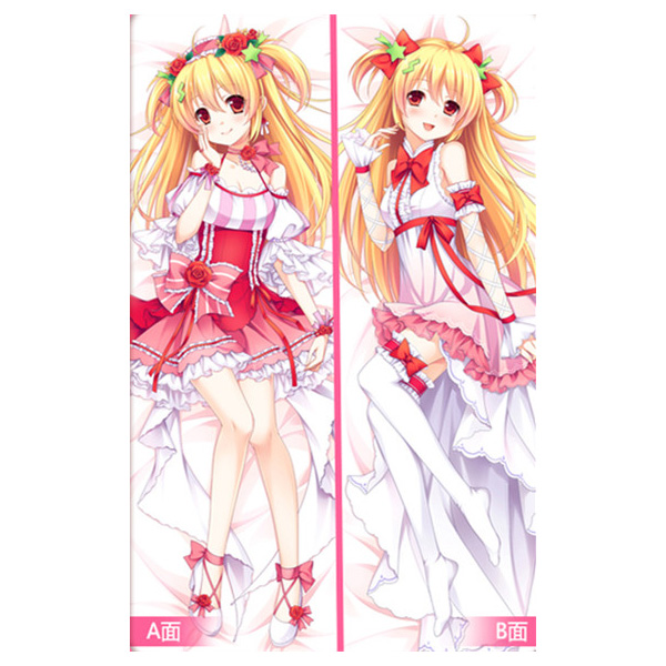 Dakimakura Cover - Original