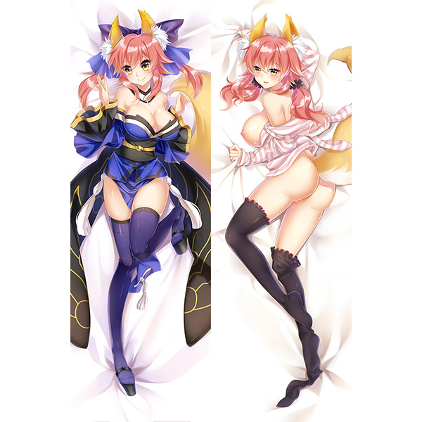 Dakimakura Cover - Fate/Grand Order / Tamamo no Mae (Fate Series)