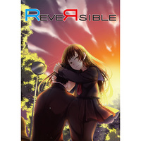 Doujinshi - Novel - Anthology - REVERSIBLE / 雪月楓花 (Setsugetsuhuuka)