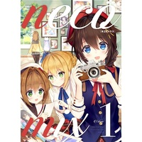Doujinshi - Illustration book - necomix 1 / necomicle