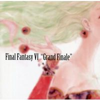 "Doujinshi - Illustration book - Final Fantasy VI (Final Fantasy VI ""Grand Finale"") / 追歌"