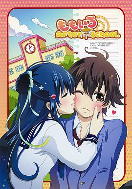 Doujinshi - Code Geass (ももいろ After school) / Ichigo Shikiso