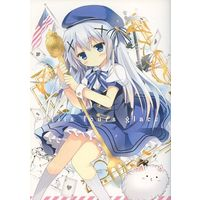 Doujinshi - Illustration book - Petits fours glace / ComeThrough