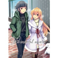 [Adult] Doujinshi - Novel - Wonderful winter / Peak to Peak