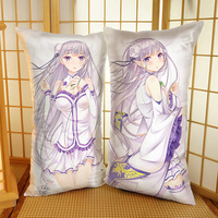 Cushion - Re:Zero / Emilia