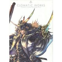 Doujinshi - Illustration book - CLOMATIC WORKS / CloverS
