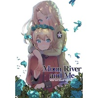 Doujinshi - GIRLS-und-PANZER / Darjeeling & Kay (Moon River and Me) / NEONLIGHT