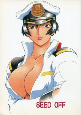[Adult] Doujinshi - Mobile Suit Gundam SEED (SEED OFF) / 三月のライオン