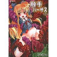 [Adult] Doujinshi - Magical Girl Lyrical Nanoha (触手バーサス Vol.1) / PHYSALIS