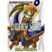Doujinshi - GUILTY GEAR (DISNEY WILD) / POWER SKILL
