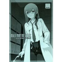 [Adult] Doujinshi - Steins;Gate / Makise Kurisu (BEAST FROM THE SUMINOE) / Dieppe Factory