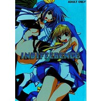 [Adult] Doujinshi - GUILTY GEAR (INDIFFERENCE) / FANTASY WIND