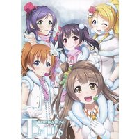 Doujinshi - Anthology - Love Live (THE ILLUSTRATIONS OF μ's) / こもれびどおり