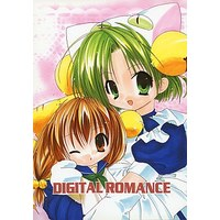 Doujinshi - DiGiCharat (DIGITAL ROMANCE) / CROSS HEARTS