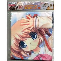 Bed Sheet - Dakimakura Cover - Little Busters! / Komari & Rin
