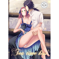 [Adult] Doujinshi - Tales of Berseria / Rokurou Rangetsu x Eleanor Hume (Tea time kiss) / Scope M.O
