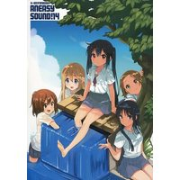 Doujinshi - K-ON! / All Characters (ANEASY SOUND! 14) / スミルスチック