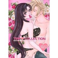 [Adult] Doujinshi - Final Fantasy Series (TIFA COLLECTION) / GARAGE TWINHEAD札幌本社/GARAGE TWINHEAD関東支部