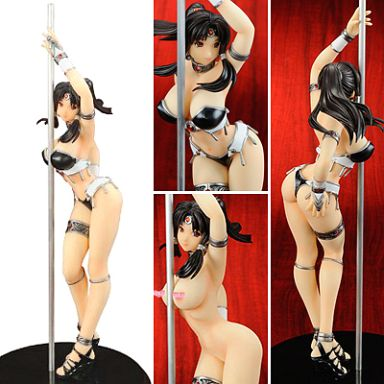 Hentai Figure - Dancing Girl Nile
