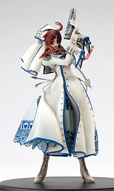 Hentai Figure - Trinity Blood
