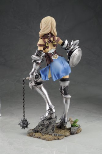 Hentai Figure - -Iron Princess- / Duram Sherif