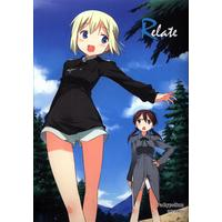 Doujinshi - Strike Witches (Relate) / Pachypodium